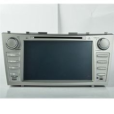 Top-Navi 8 inch Car DVD Player for TOYOTA CAMRY (2007 2008 2009 2010) with GPS Navigation Radio Capacitive Touch Screen CAN BUS System - For Sale Check more at http://shipperscentral.com/wp/product/top-navi-8-inch-car-dvd-player-for-toyota-camry-2007-2008-2009-2010-with-gps-navigation-radio-capacitive-touch-screen-can-bus-system-for-sale/