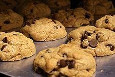 Cookies américains au Thermomix #TM5 #TM31