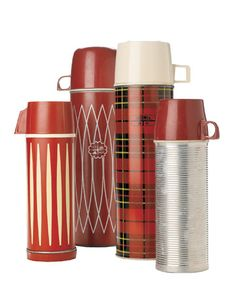 Country Living article on Thermos collecting.