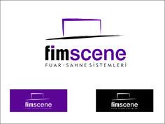fimscene logo çalışması