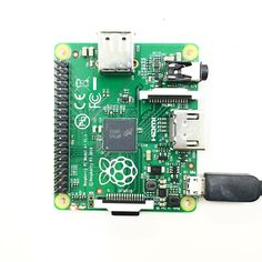 Raspberry Pi  #IoT #cloud #mobile #computer  #Internet #robotics #network #sizing by tsuttsun222