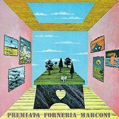 Rock Progressivo Italiano, a progressive rock music sub-genre