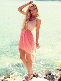 Außergewöhnlich CUTE Summer Outfits!☀ #Fashion #Trusper #Tip