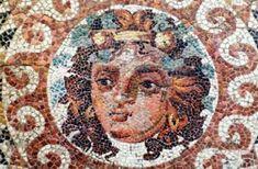«Αρχαία Κόρινθος» – Λεύκωμα του Πάνου Χαρ. Μανιατόπουλου History Encyclopedia, University Of Minnesota, Chicago Style, Satyr, Latest Images, Greek Gods, Dionysus, Nymph, Mosaic Art