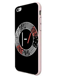FRZ-Blurryface Twenty One Pilots Iphone 6 Plus Case Fit For Iphone 6 Plus Hardplastic Case White Framed FRZ http://www.amazon.com/dp/B017LQ6DEC/ref=cm_sw_r_pi_dp_3kzqwb00N1BVA