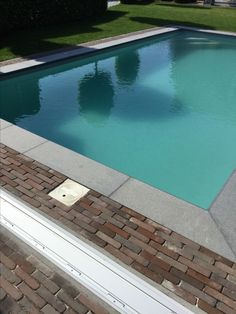12 Best Downunder Hidden Swimming Pool Cover Rollers images   Hidden ...