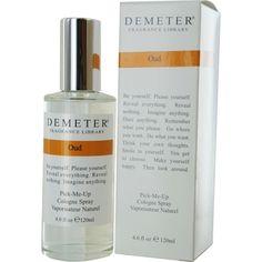 DEMETER by Demeter OUD COLOGNE SPRAY 4 OZ