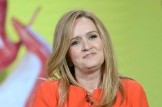 Samantha Bee's brilliant, depressing take on workplace harassment - http://blog.clairepeetz.com/samantha-bees-brilliant-depressing-take-on-workplace-harassment/