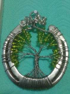 Image result for horseshoe tree of life