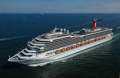Carnival Cruise Lines ofrece 50 cruceros de regalo al día .....http://www.crucerista.net/blog/carnival-cruise-lines-ofrece-50-cruceros-de-regalo-al-dia #cruceros #viajes #vacaciones #carnival