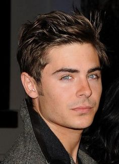 popular thick hair styles men Mens Hairstyles for Thick Hair