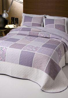 7744 Karen 100% cotton patchwork quilt 180x270+1(50x50), 200x270+1(50x50), 235x270+2(50x50), 250x270+2(50x50)
