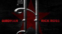 NEW MUSIC: BIRDMAN & RICK ROSS – THE H (MIXTAPE)