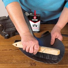 Sharpen Your Garden Tools Digging tools, such as shovels, are easier to use when they're sharp. Check out these tips for keeping your tools in tip-top shape. Backyard Projects, Outdoor Projects, Garden Projects, Garden Ideas, Outdoor Ideas, Garden Tool Shed, Garden Care, Easy Garden, Lawn And Garden