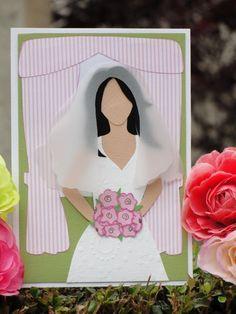New bridal shower cards handmade diy etsy 59 Ideas Funny Bridal Shower Gifts, Bridal Shower Cards, Bridal Gifts, Southern Bridal Showers, Simple Bridal Makeup, Kate Spade Bridal, Rose Bridal Bouquet, Wedding Cards, Diy Shower