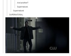 supernatural tumblr posts | supernatural my posts 2k spn fandom a gif for everything this post ...