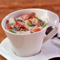 seafood chowder seafood chowder christmas dinner more meals seafood ...