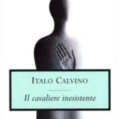 Il Cavaliere Inesistente, Italo Calvino