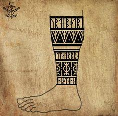 Viking Tattoo Symbol, Rune Tattoo, Armor Tattoo, Norse Tattoo, Inca Tattoo, Celtic Tattoos, Wiccan Tattoos, Thai Tattoo, Maori Tattoos