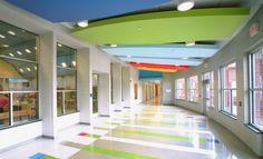 Abner Creek and Lyman Elementary | McMillan Pazdan Smith