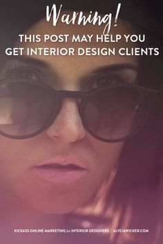 How To Get More Interior Design Clients | Business Tips, Interior  Decorating And Business Planning