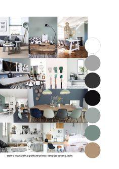 Consigli interni per Moodboard 1 – Duro Home Living Room, Living Room Decor, Interior Paint Colors For Living Room, Small Living, House Colors, Colorful Interiors, Home Interior Design, Sweet Home, House Design