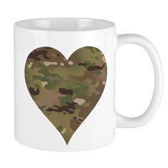 c009e43ac3e Mug on CafePress.com Army Gifts, Military Gifts, Military Spouse, Air Force