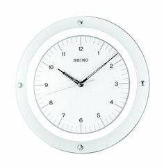 Seiko Wall Quiet Sweep Second Hand Clock Curved Glass Crystal White Dial Seiko,http://www.amazon.com/dp/B0027FGBF4/ref=cm_sw_r_pi_dp_ley-rb0YPPRNR6PA