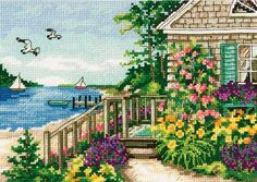Company Dimensions-cross-stitch Home: OnLine Shopping for Dimensions Cross-Stitch & Needlepoint Sewing Kits