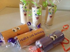 Dora the explorer themed Map Candy rolls 10 by CleverCreations112, $27.00