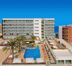 Hotel RH Bayren Parc - Edificio