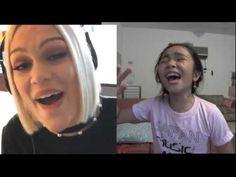 下載唱歌 App「Sing! 卡拉 OK」跟 Jessie J 來場歌喉戰!(iPhone, Android) _ 重灌狂人