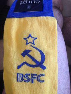 British sock fetish council socks