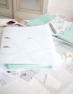 Wedding Planner by Confetti.co.uk, via Flickr
