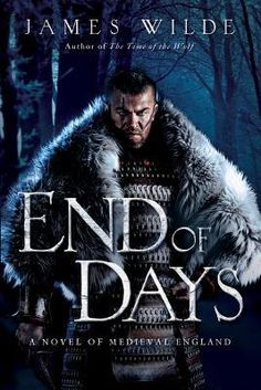 End of Days: A Novel of Medieval England