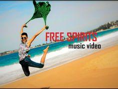 FREE SPIRITS   Music Video (Lean On) - YouTube