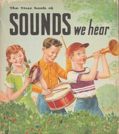 The True Book of Sounds We Hear