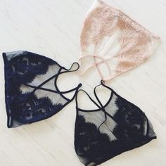 ". 2xHP. LF Eyelash Bra Gorgeous Bralette from LF   •Nude •Mesh & Lace details •Hook closure on back •Adjustable straps  Size S  PLEASE COMMENT TO PURCHASE ... I WILL CREATE A SEPARATE LISTING  OFFERS through the ""offer"" button only please  LF Intimates & Sleepwear Bras"