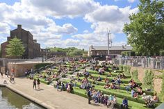 Kings Cross and Euston Things to do