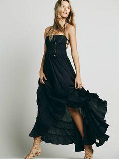 181dcc1f418 BellFlower Summer Dress Women Bohemian Sleeveless People Sexy Boho Dresses  Blackless Party Hippie Bandage Beach Dress Vestidos-Women s ...