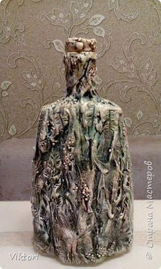 Декор предметов Терра Материал природный фото 1
