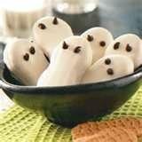 ghost cookies - Bing Images