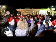 Άναμμα Χριστουγεννιάτικου δέντρου στο Ζηπάρι (Βίντεο & Φωτό) - Kostoday.com | Η Κως σήμερα! Ειδήσεις και νέα.