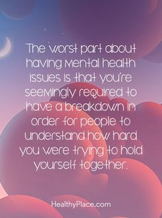 Mental health | mental illness | anxiety | depression | mental health awareness | PTSD | people | truths | facts | coping skills | recovery | hope | read more at thislifethismoment.com