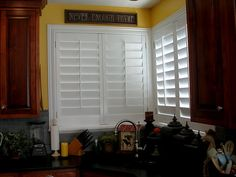 oh yes.....we just added these shutters to the house and it looks fabulous! wouldn't have anything else...even hubby lance likes them. <3