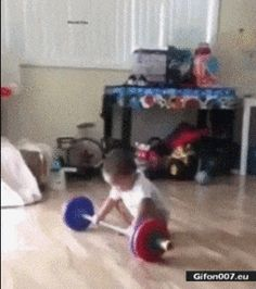 Get your laugh on to these seriously funny GIFs! Funny Shit, The Funny, Funny Jokes, Hilarious, Funny Stuff, Funny Babies, Funny Kids, Funny Baby Gif, Baby Life