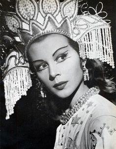 Svetlana Beriosova
