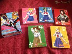 Coup de coeur familial pour le superbe coffret collector de la saison 1 de Sailor Moon édité par KAZÉ. Vivement la suite ! Notre test. #SailorMoon @Kazé