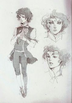 Loputyn Kunst Inspo, Art Inspo, Art And Illustration, Anime Kunst, Anime Art, Pretty Art, Cute Art, Fantasy Kunst, Fantasy Art