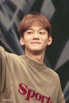 Yg dah sold out:v Exo Chen, Baekhyun Chanyeol, Daejeon, Coex Artium, Luhan And Kris, Kai, Jinjin Astro, Exo Official, Photos